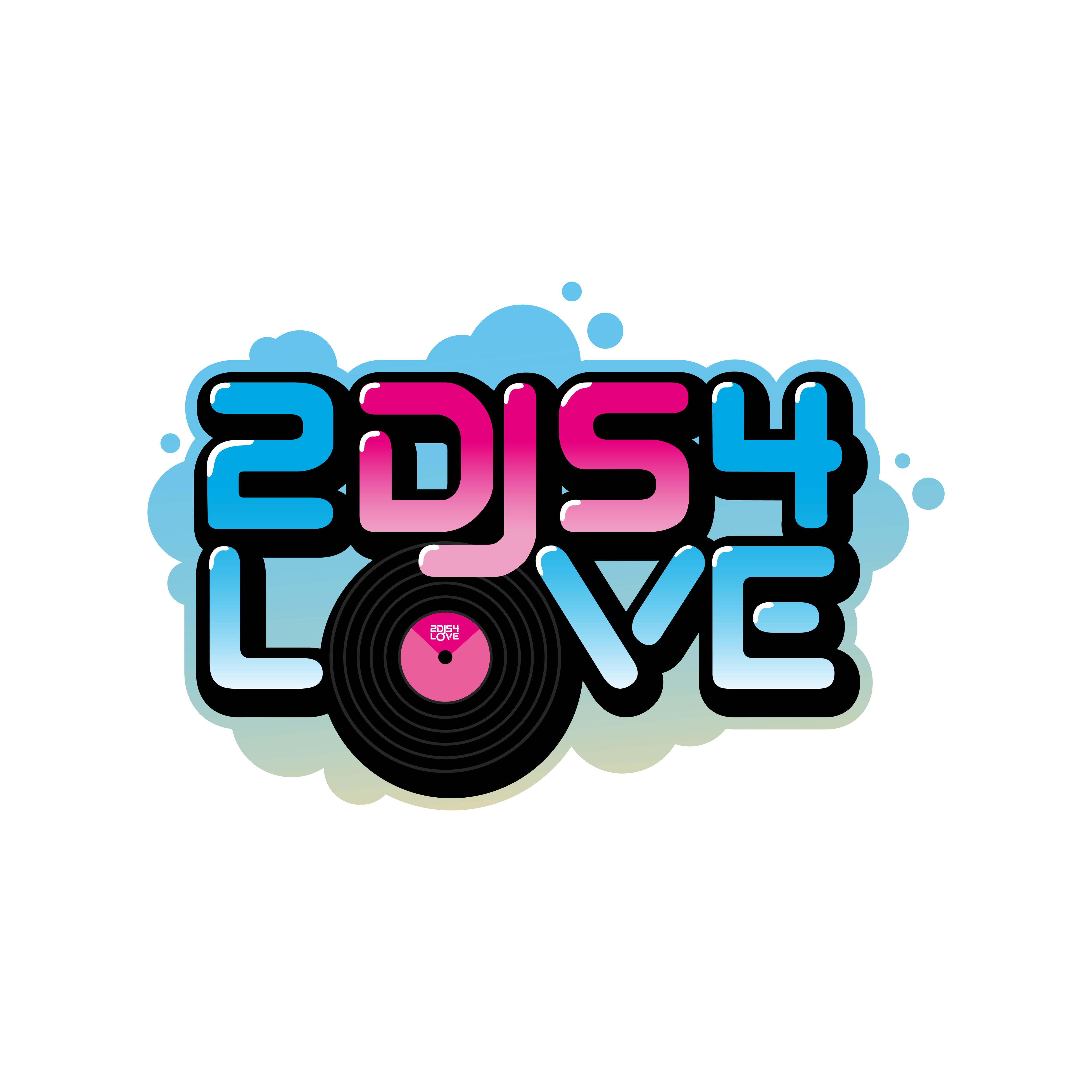 2Djs4 Love
