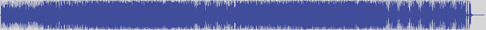 3effe_records [3FR001] Danny Metal - 90 Gradi [Original Version] audio wave form