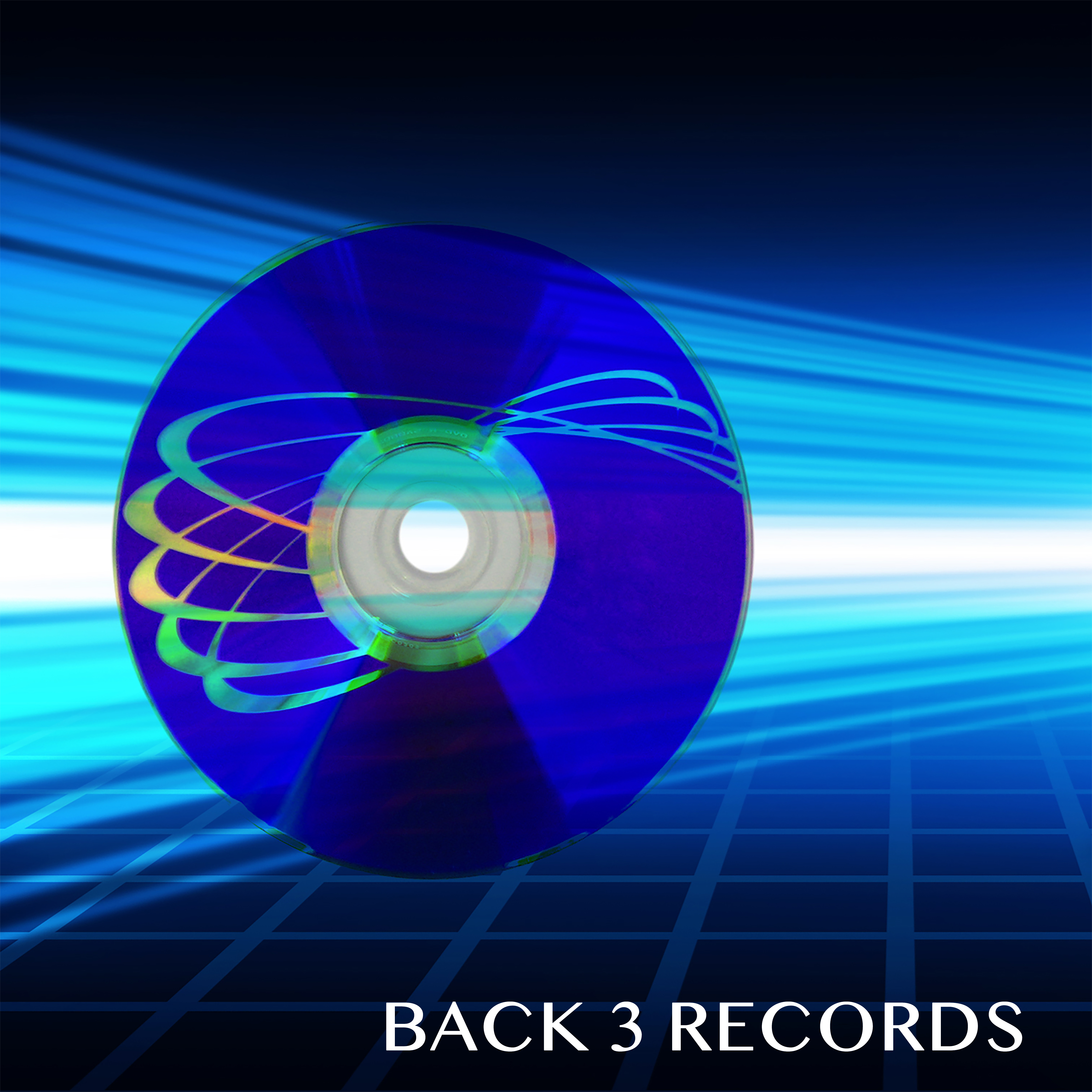 Back 3 Records