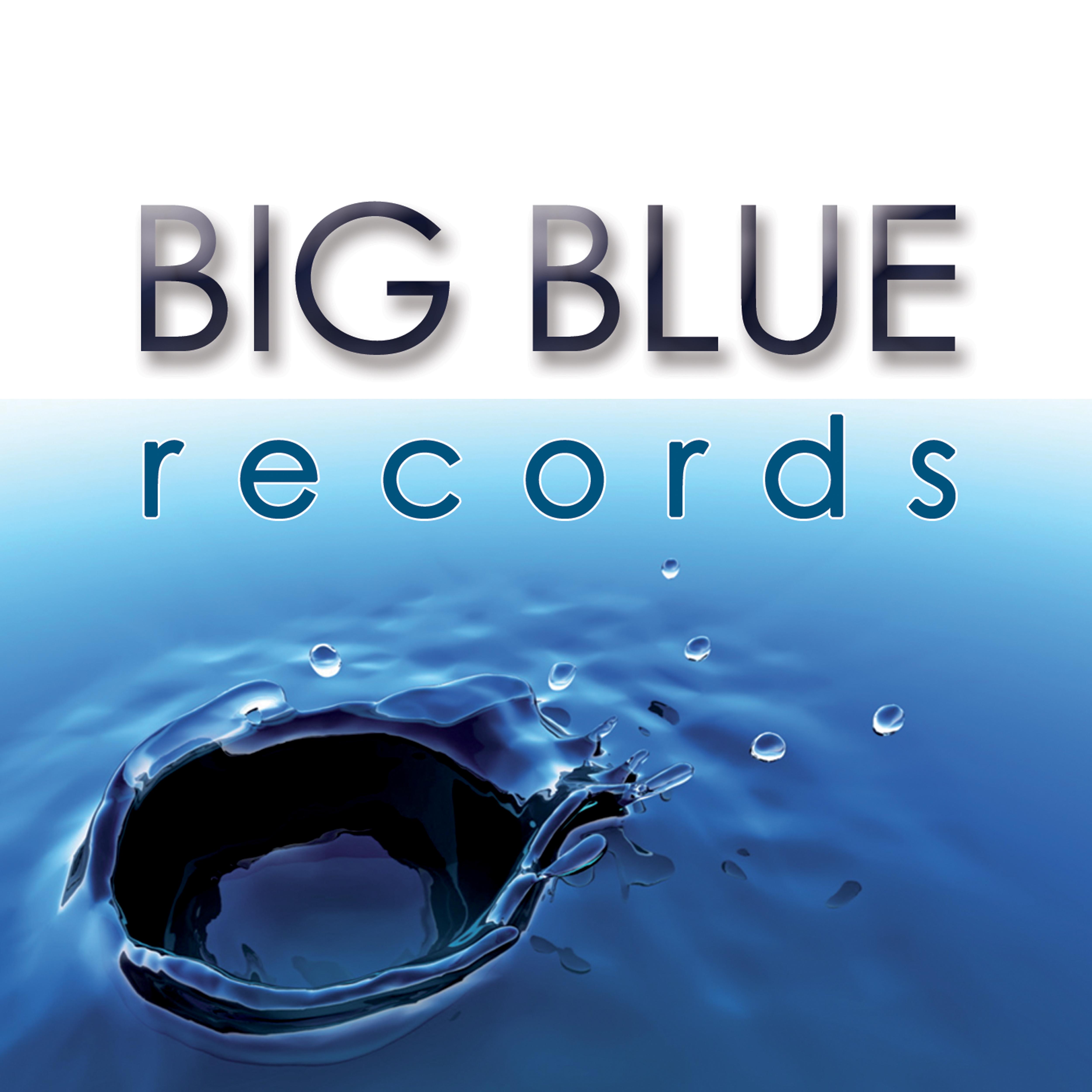 Big Blue Records