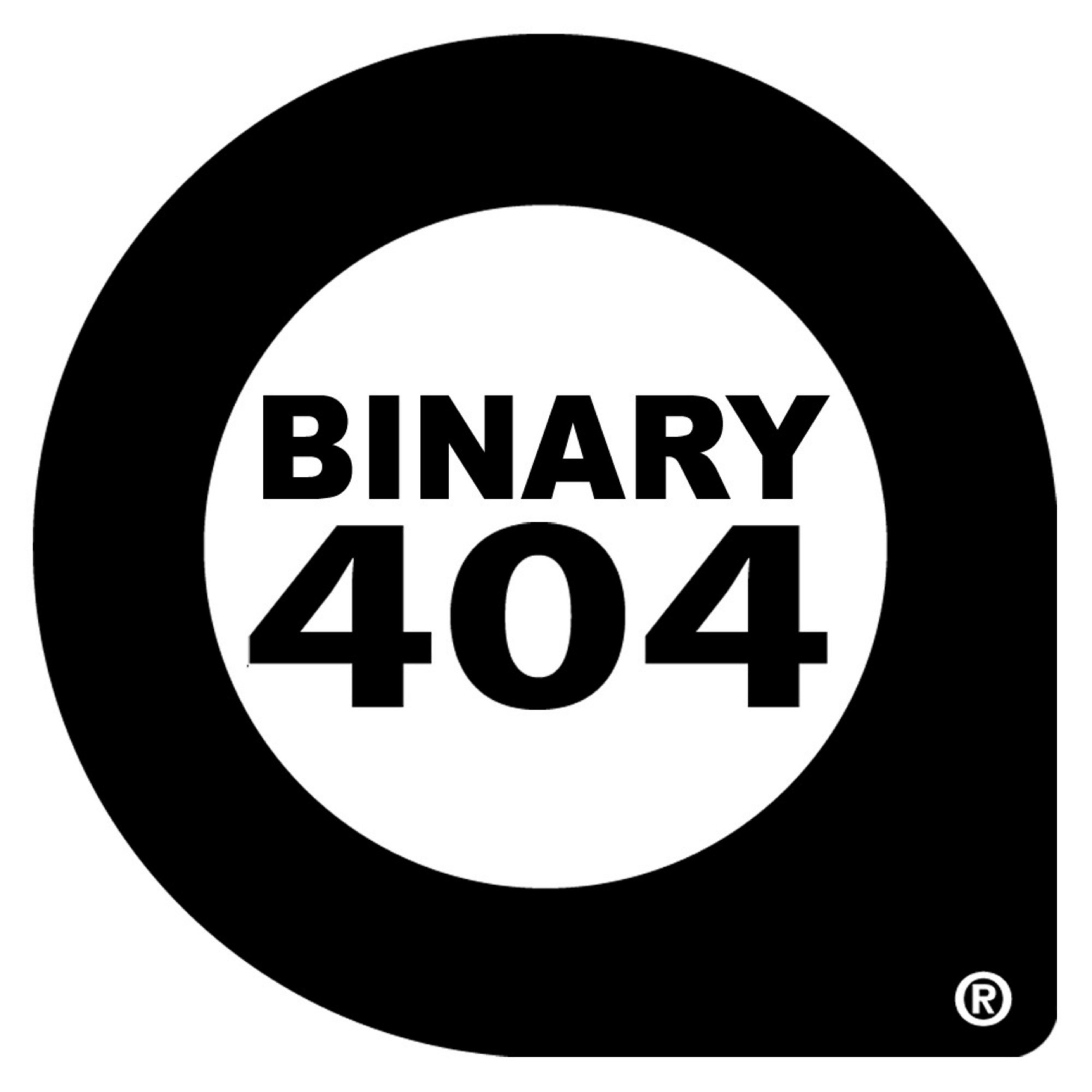 Binary404.com