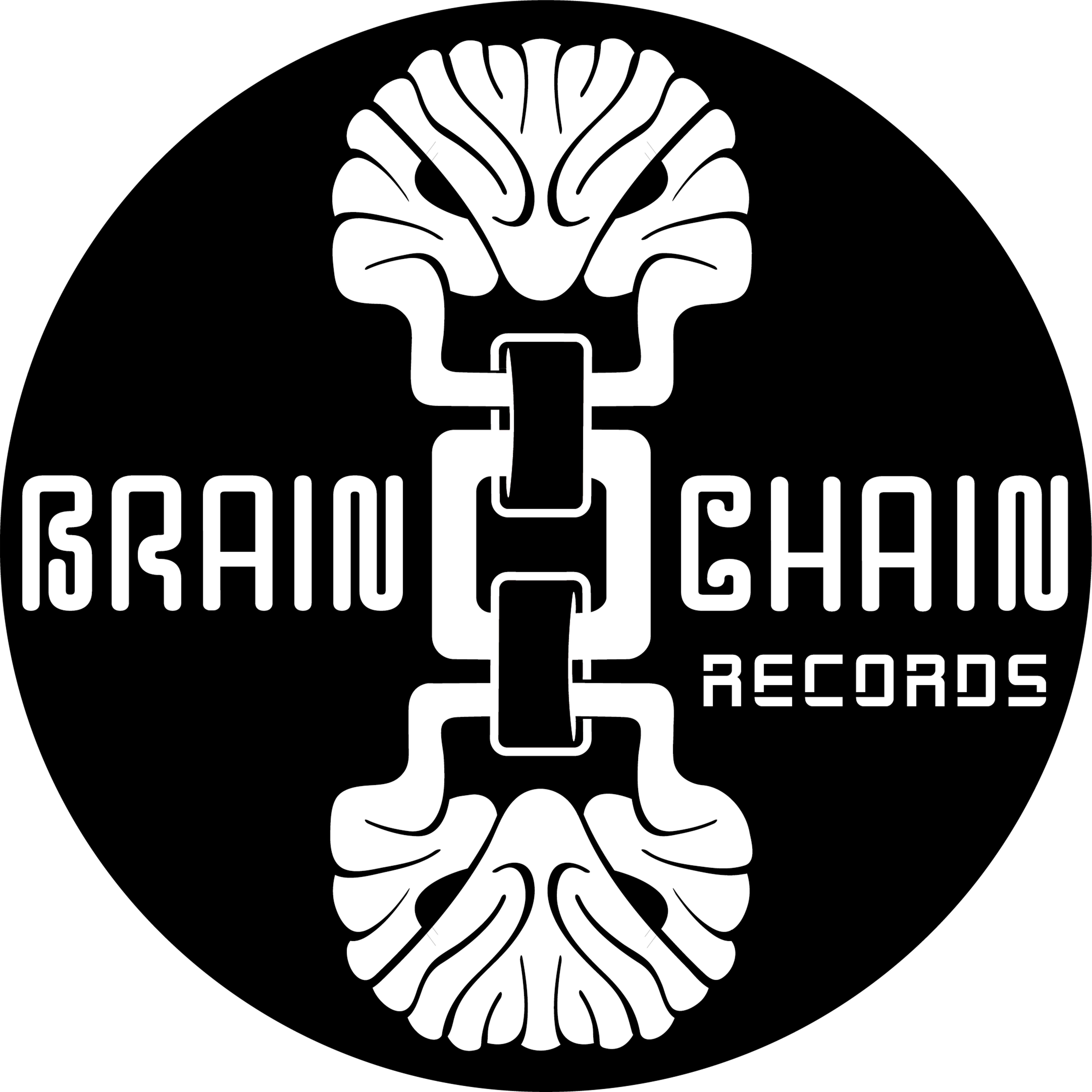 Brain Chain Records