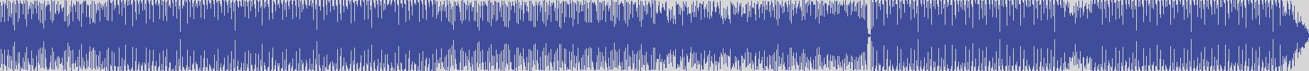 bunny_clan [BYC064] Kenny Bizzarro - Disc8 [Original Radio] audio wave form