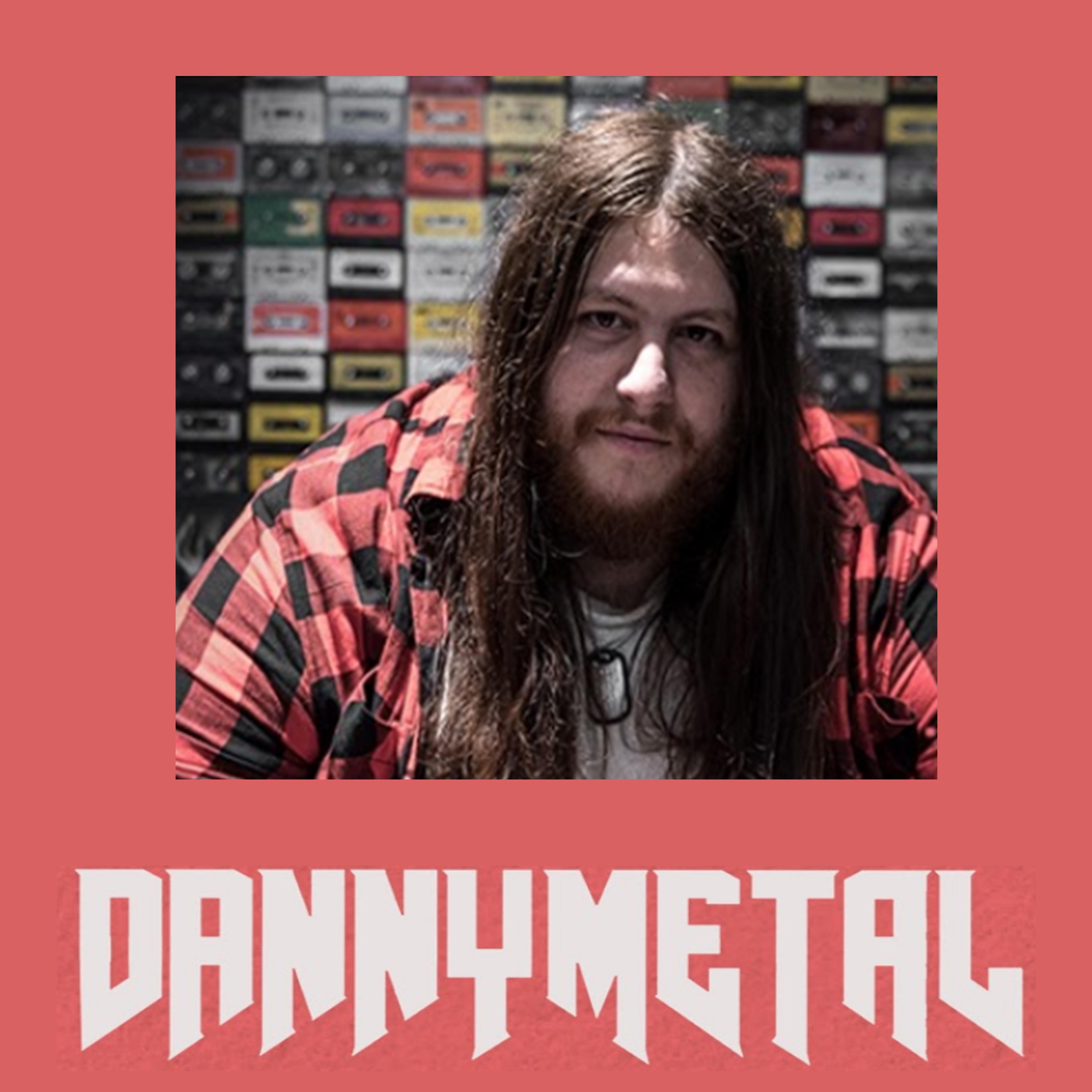 Danny Metal
