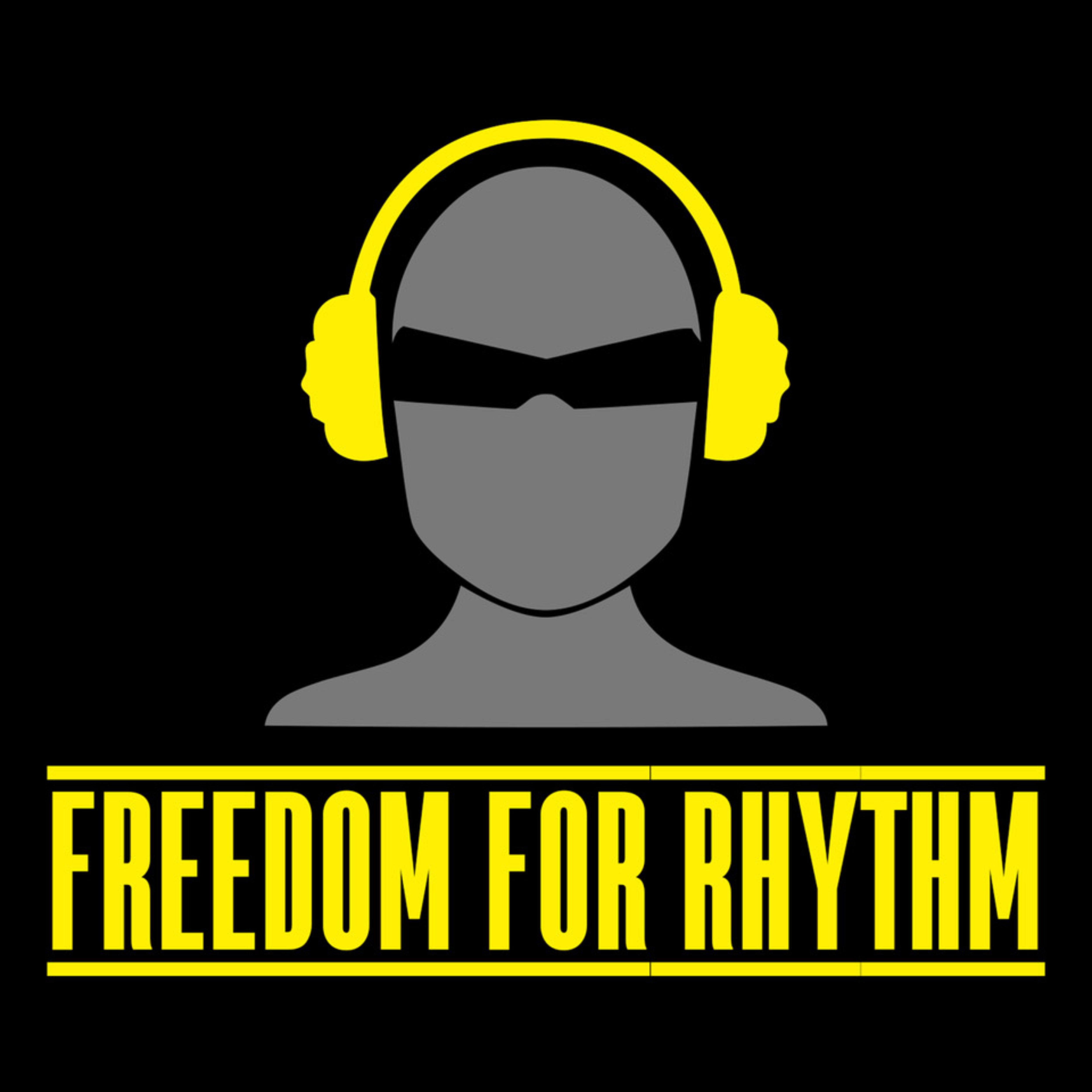 Freedom For Rhythm