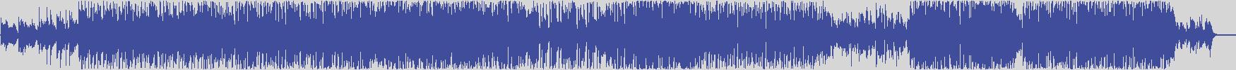 gold_hit_records [GHR003] Lucas Castro - Patita [Radio Edit] audio wave form