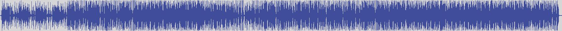 gold_hit_records [GHR003] Lucas Castro - Si Me Preguntan Por Ti [Radio Edit] audio wave form