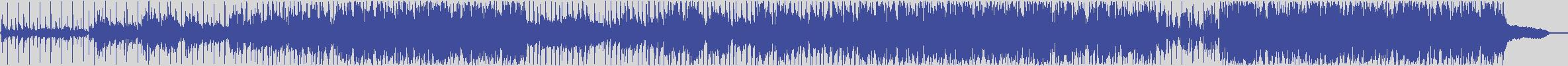 gold_hit_records [GHR003] Lucas Castro - El Alma Nunca Se Olvida [Radio Edit] audio wave form