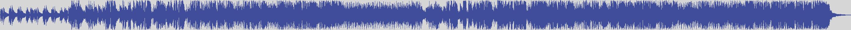 gold_hit_records [GHR003] Lucas Castro - Hombre Afortunado [Radio Edit] audio wave form