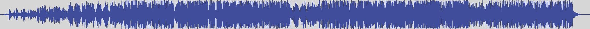 gold_hit_records [GHR003] Lucas Castro - Sigue Sigue [Radio Edit] audio wave form