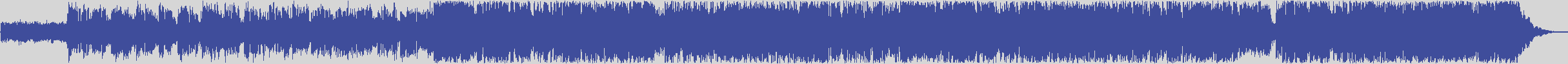 gold_hit_records [GHR003] Lucas Castro - Lo Sai [Radio Edit] audio wave form
