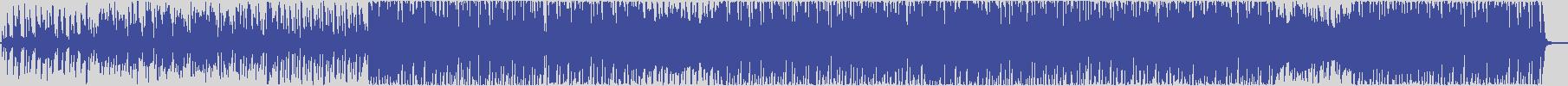 gold_hit_records [GHR003] Lucas Castro - Sole D'estate [Radio Edit] audio wave form