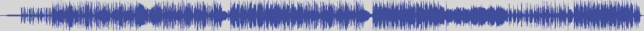 gold_hit_records [GHR005] Lorenzo Mattiussi - Run Away [Radio Edit] audio wave form