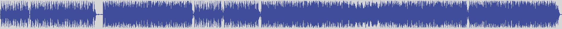 gold_hit_records [GHR006] Pachy - Si Va Su [Radio Edit] audio wave form