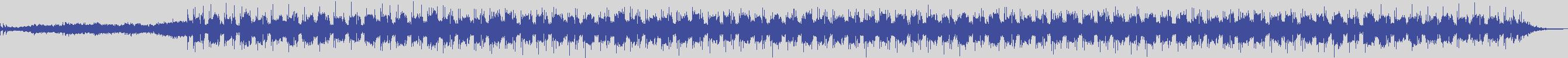 just_digital_records [JS1224] Nikon - Whisful Thing [Original Mix] audio wave form