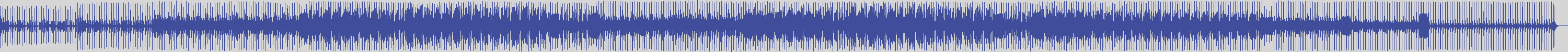 just_digital_records [JS1316] 40 Drums - Power Extreme [Slow Bass] audio wave form