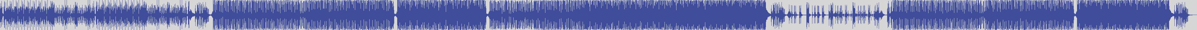 just_digital_records [JS1361] Kosmica - Hola [Original Mix] audio wave form