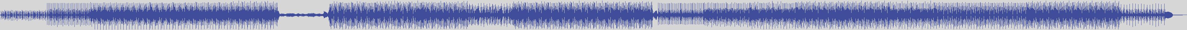 just_digital_records [JS1406] Sugar Freak - Music Change My Life [Great Exuma Dub] audio wave form