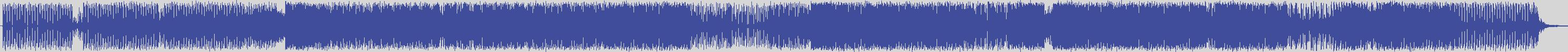 just_digital_records [SP2499] Tommy Boccuto - Speed Funk [Original Mix] audio wave form