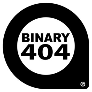 welcome to Binary404.com