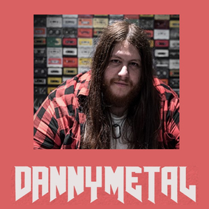 welcome to Danny Metal