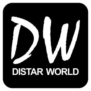 welcome to Distar World