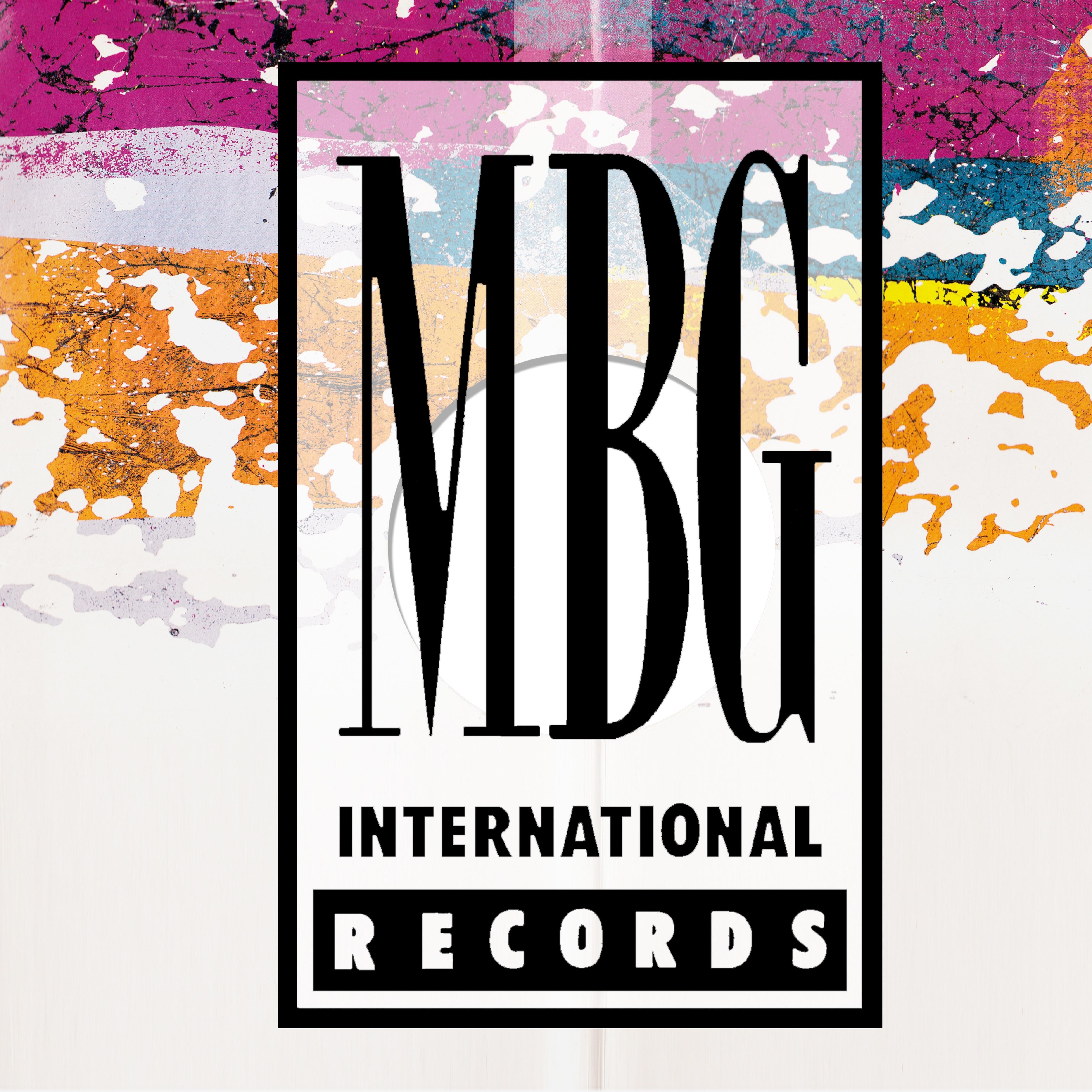 MBG International Records
