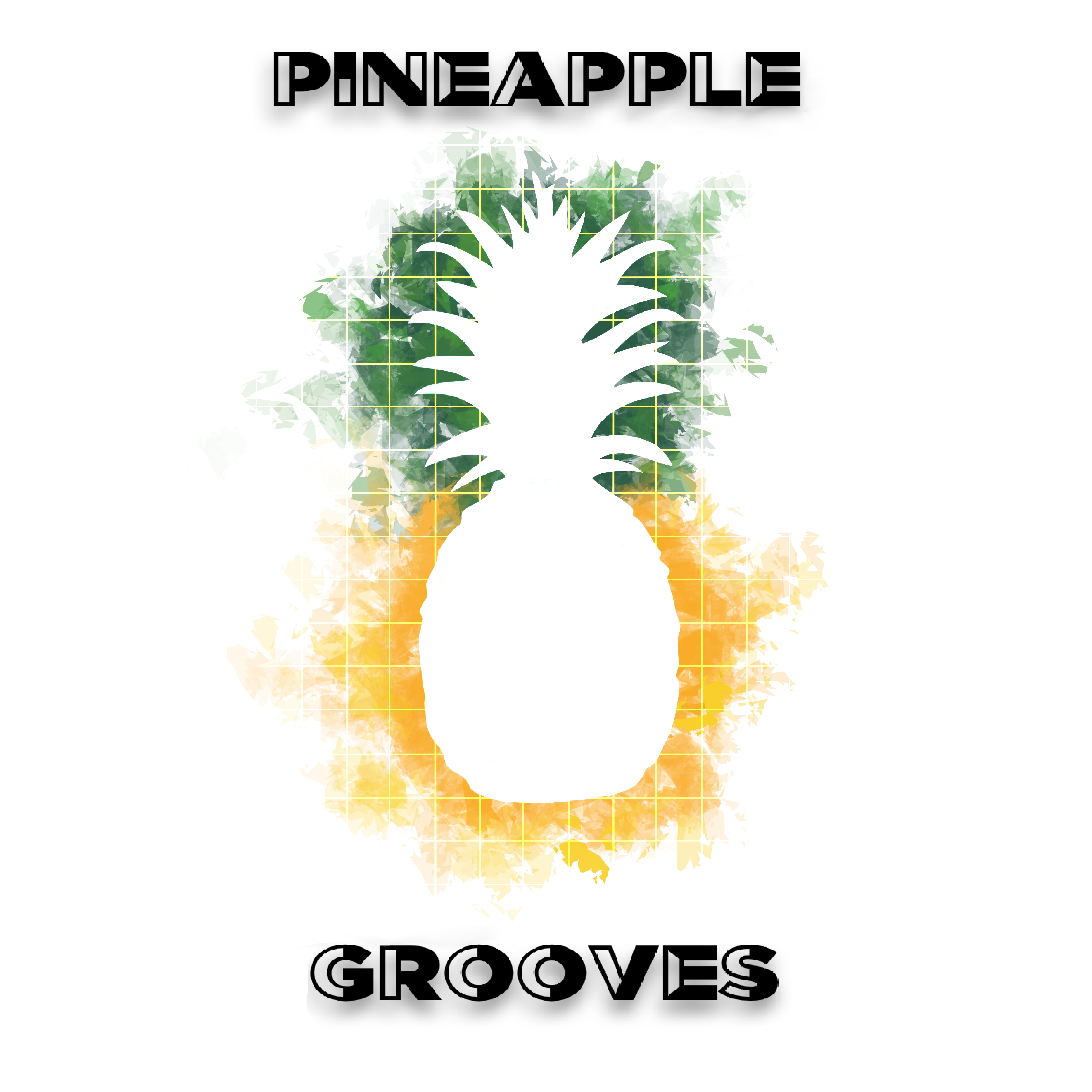 Pineapple Grooves