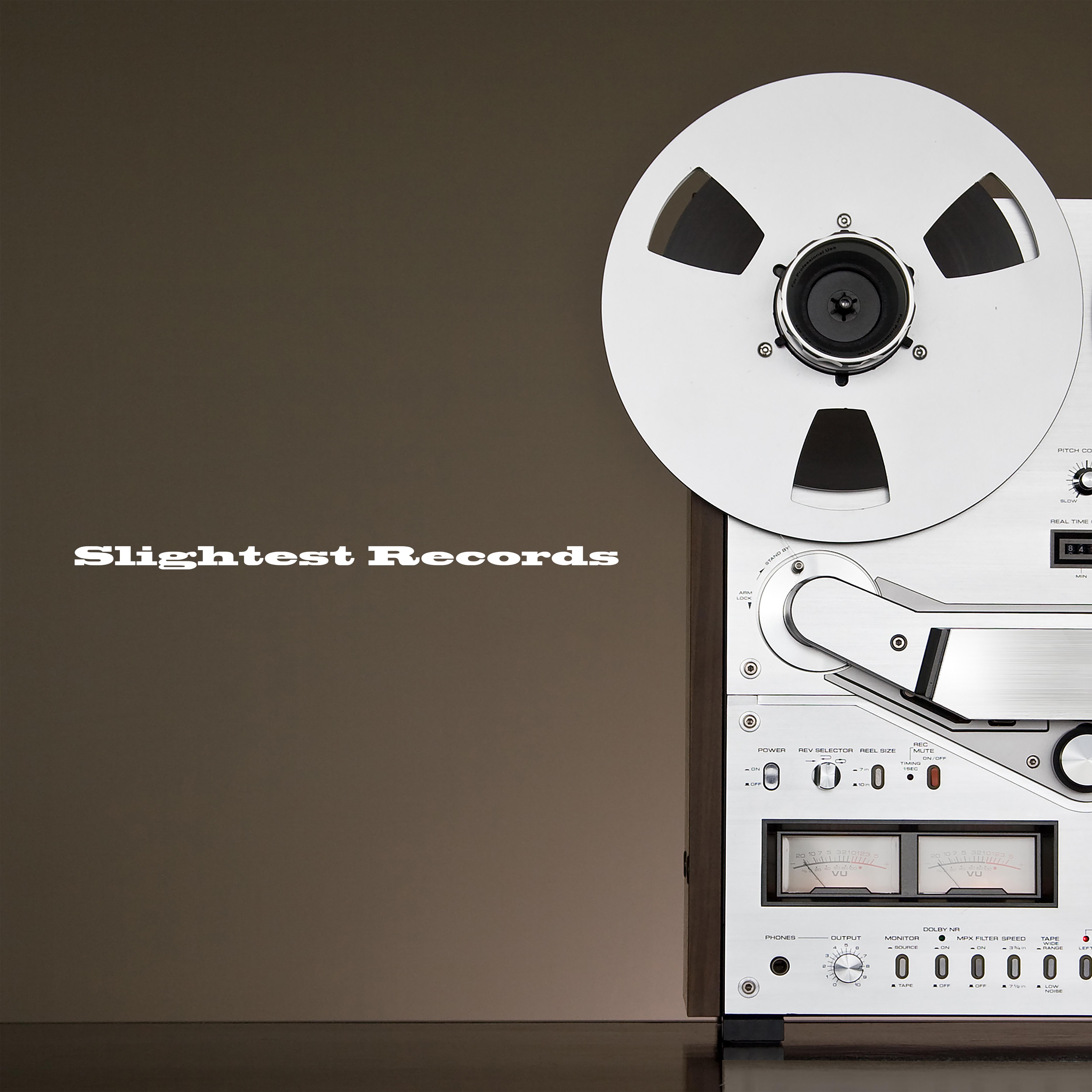 Slightest Records