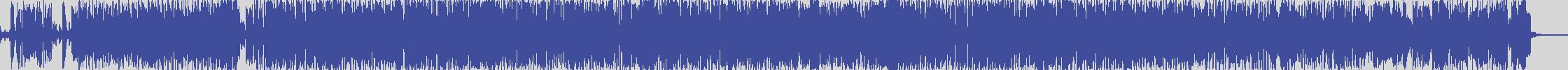 smilax_dig_records [SDR001] Muy Lejos - La Criminal [Original Mix] audio wave form