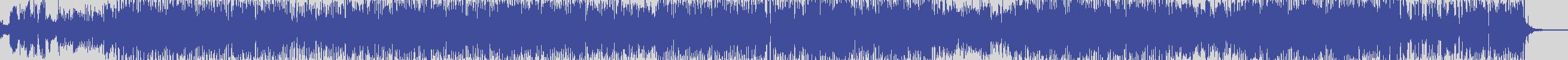 smilax_dig_records [SDR001] El Ritmo Cubano - Pa Fiesta [Original Mix] audio wave form
