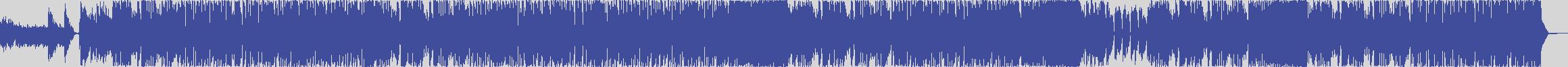 smilax_dig_records [SDR001] El Indomable Y Jose - Pegate Al Muro [Original Mix] audio wave form