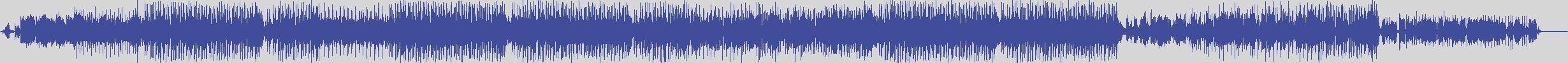 smilax_dig_records [SDR001] Alejandro El Temible - Si Yo Pudiera [Original Mix] audio wave form