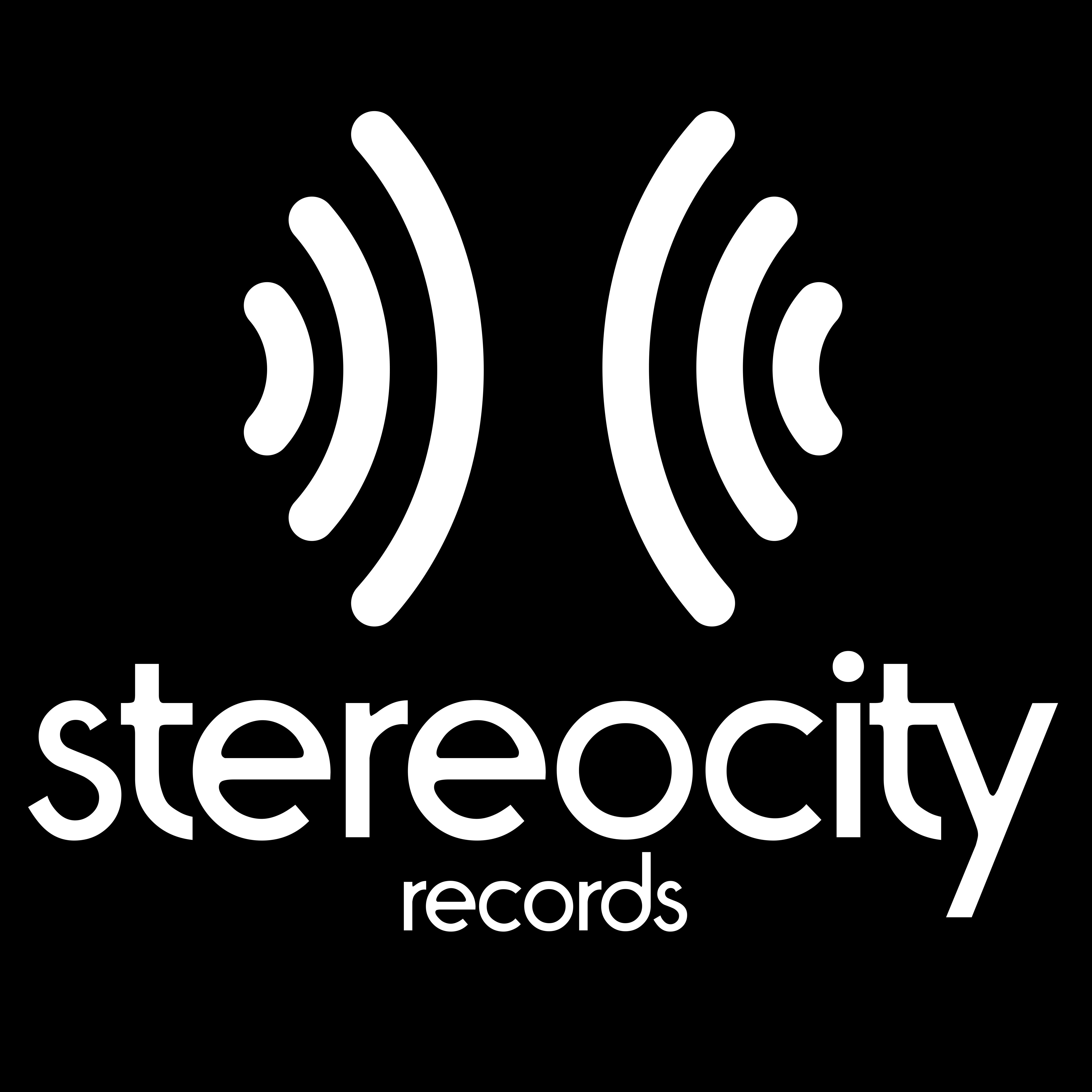 Stereocity