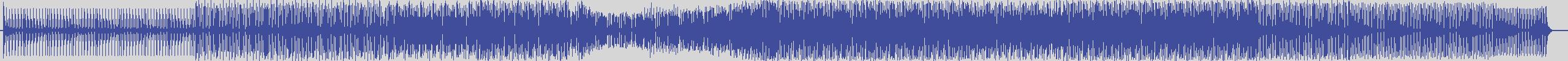 workin [WRK007] Black Caesar - Mirage [Banzigo Mix] audio wave form
