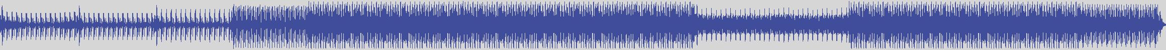 workin [WRK008] Victor Sandeman - Voice or Not [Night Beatz Mix] audio wave form