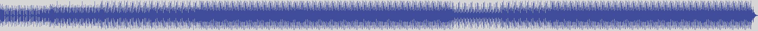 workin [WRK008] Mik More - Groovando [D Beats Mix] audio wave form