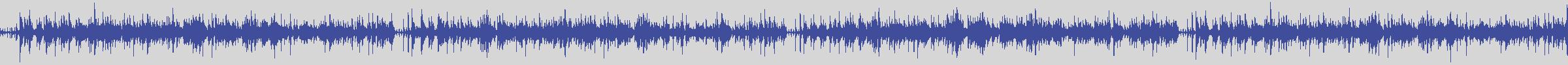 worldwide_music_records [WMR004] Marabou - Don't Tell Me [Original Mix] audio wave form