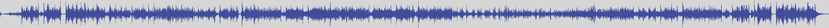 worldwide_music_records [WMR004] Marabou - Crazy Baby [Original Mix] audio wave form